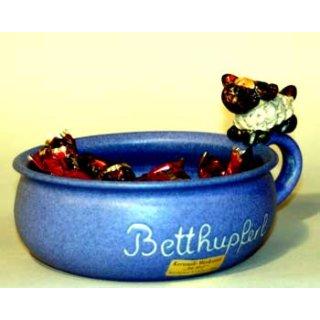 Betthupferl mit Tierchen